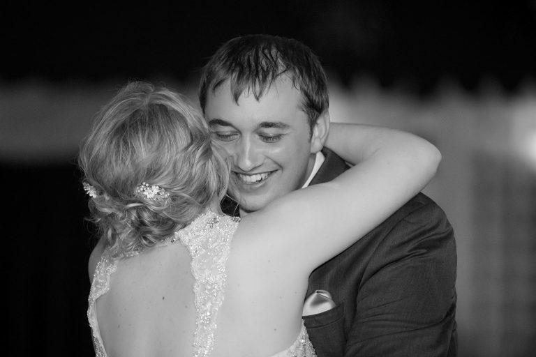 Toledo Wedding - Ohio Wedding - Michigan Wedding - First Dance - Traditional Wedding